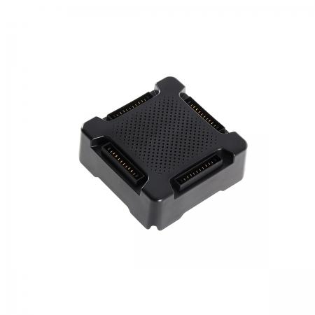 DJI Mavic Battery Charging Hub - Dispozitiv pentru Incarcarea a 4 Acumulatori Intelligent Flight Battery [0]