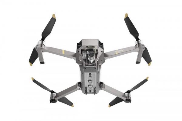 DJI Mavic Pro Platinum Drona 2