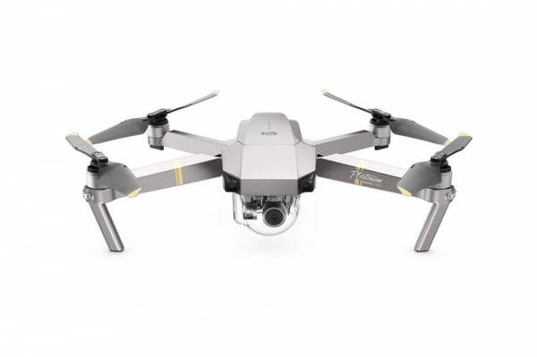 DJI Mavic Pro Platinum Drona 0