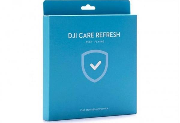 DJI Mavic Pro Platinum Fly More Combo + Care Refresh 1