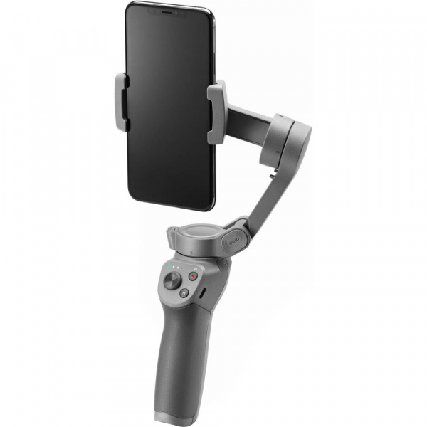DJI Osmo Mobile 3 Sistem de Stabilizare pentru Smartphone 2