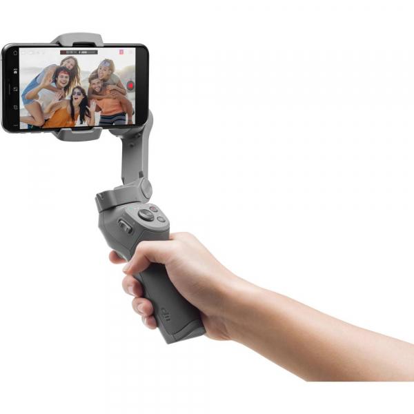 DJI Osmo Mobile 3 Sistem de Stabilizare pentru Smartphone 4
