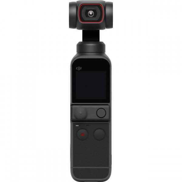 DJI OSMO Pocket 2 Gimbal - Stabilizator telefon [3]