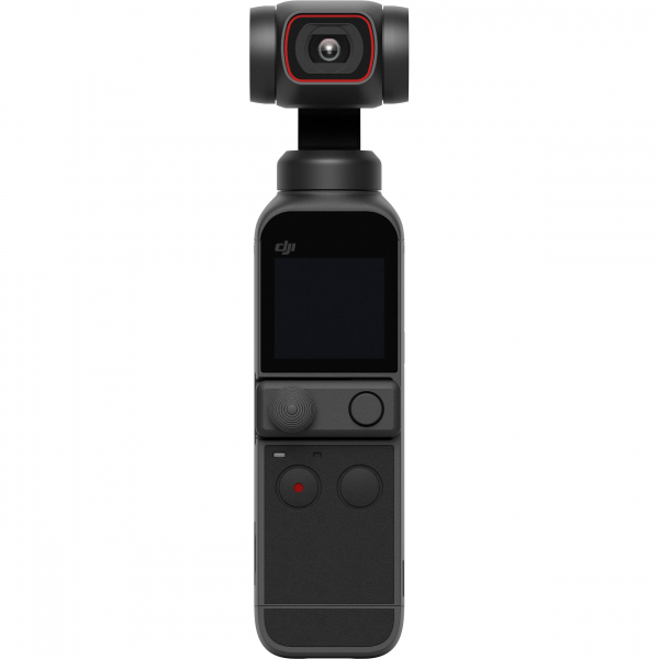 DJI OSMO Pocket 2 Creator Combo Gimbal - Stabilizator telefon [6]