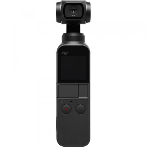 DJI Osmo Pocket Gimbal cu Stabilizare pe 3 Axe [0]