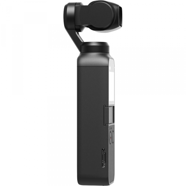 DJI Osmo Pocket Gimbal cu Stabilizare pe 3 Axe [4]