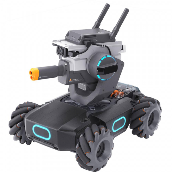 DJI RoboMaster S1 Educational Robot 1