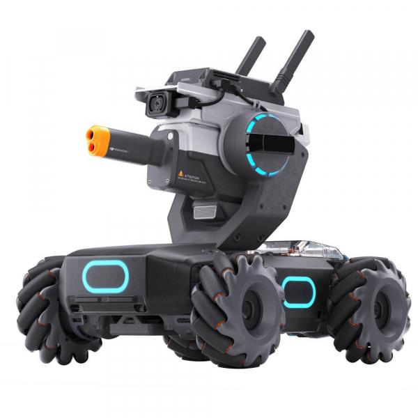 DJI RoboMaster S1 Educational Robot 0