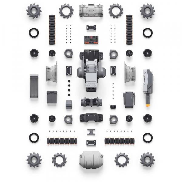 DJI RoboMaster S1 Educational Robot 16