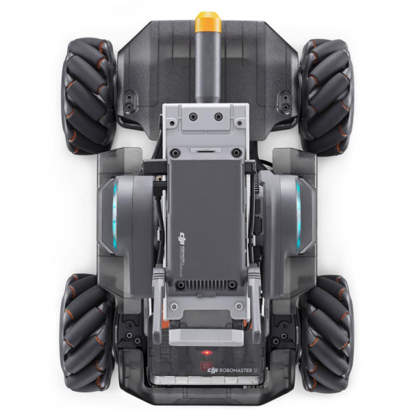 DJI RoboMaster S1 Educational Robot 9