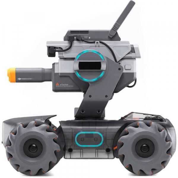 DJI RoboMaster S1 Educational Robot 3
