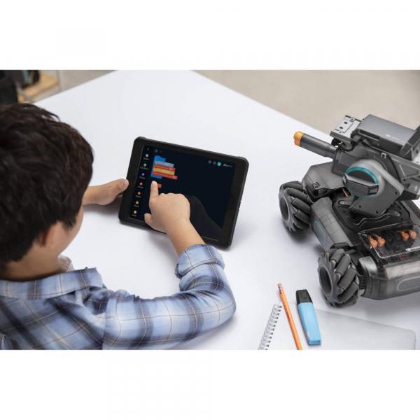 DJI RoboMaster S1 Educational Robot 13