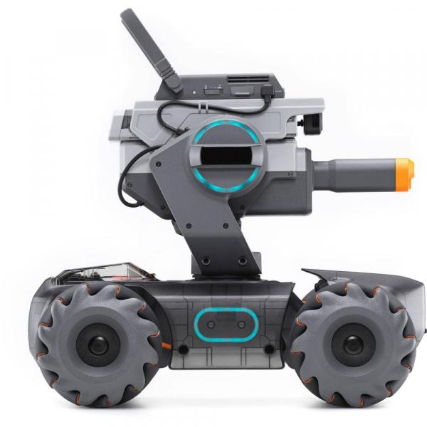 DJI RoboMaster S1 Educational Robot 4