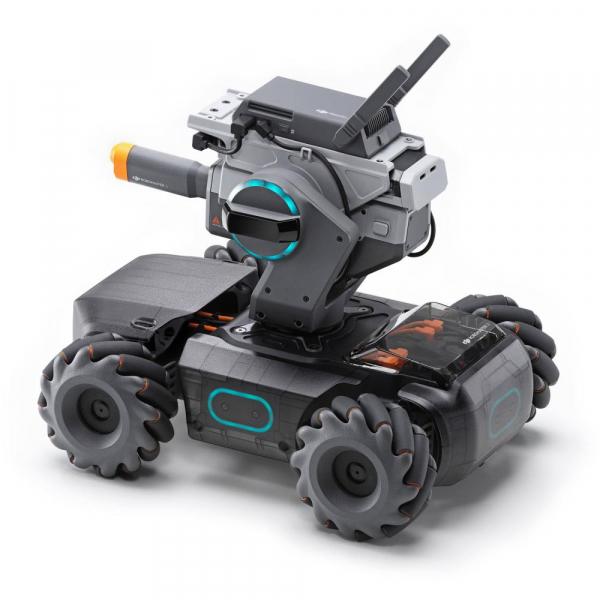 DJI RoboMaster S1 Educational Robot 7