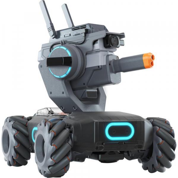 DJI RoboMaster S1 Educational Robot 2