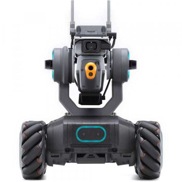 DJI RoboMaster S1 Educational Robot 5