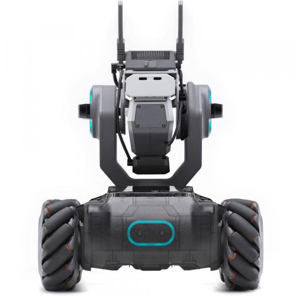 DJI RoboMaster S1 Educational Robot 6