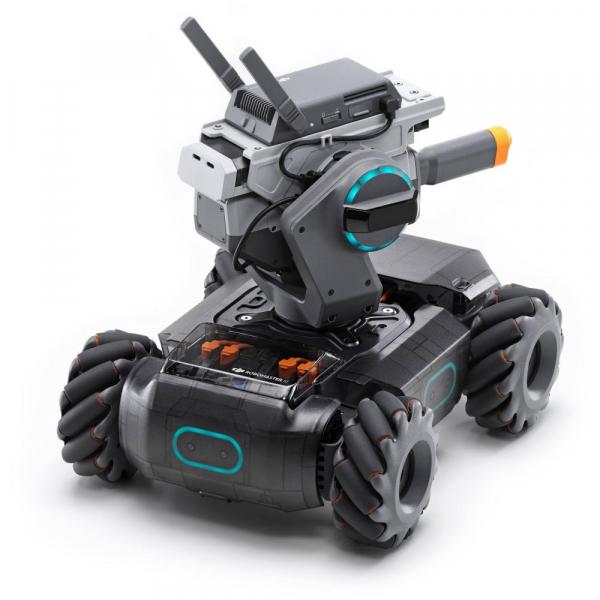 DJI RoboMaster S1 Educational Robot 8