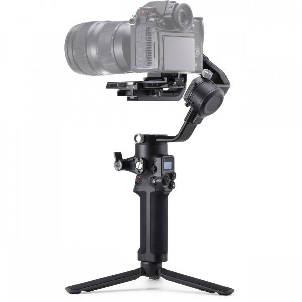 DJI Ronin RSC 2 Stabilizator Camera [2]