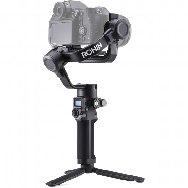 DJI Ronin RSC 2 Stabilizator Camera [1]
