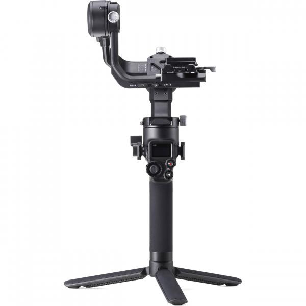 DJI Ronin RSC 2 Stabilizator Camera [0]