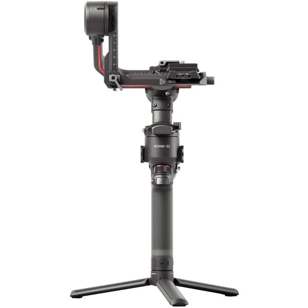 DJI RS 2 Combo - Ronin S2  Gimbal Stabilizer [8]