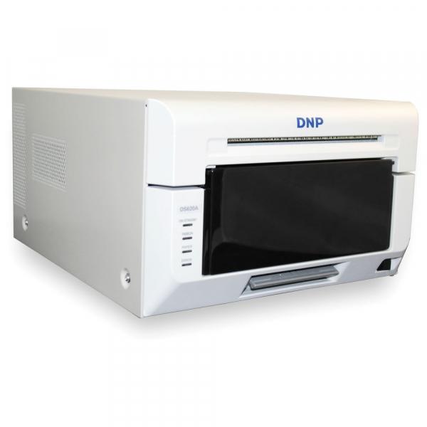 DNP DS-620 - imprimanta foto 2