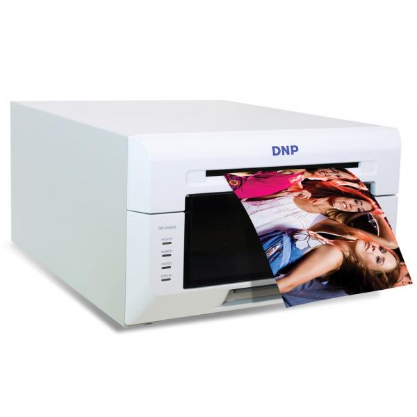 DNP DS-620 - imprimanta foto 3
