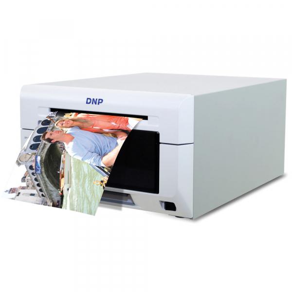 DNP DS-620 - imprimanta foto 4