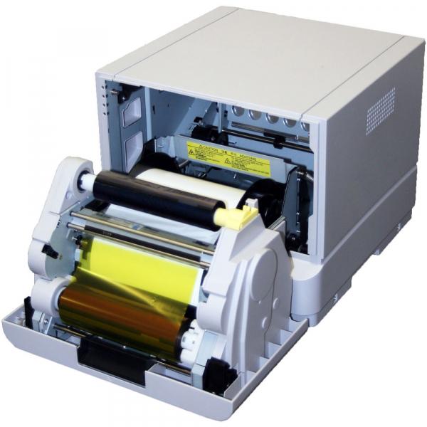 DNP DS-RX1HS - Imprimanta Dye-sub + 1 hartie 10x15cm , 1400 printuri 4
