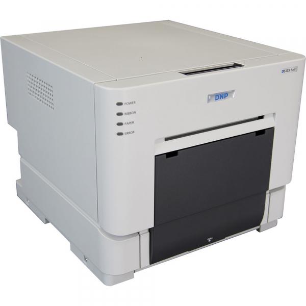 DNP DS-RX1HS - Imprimanta Dye-sub 2