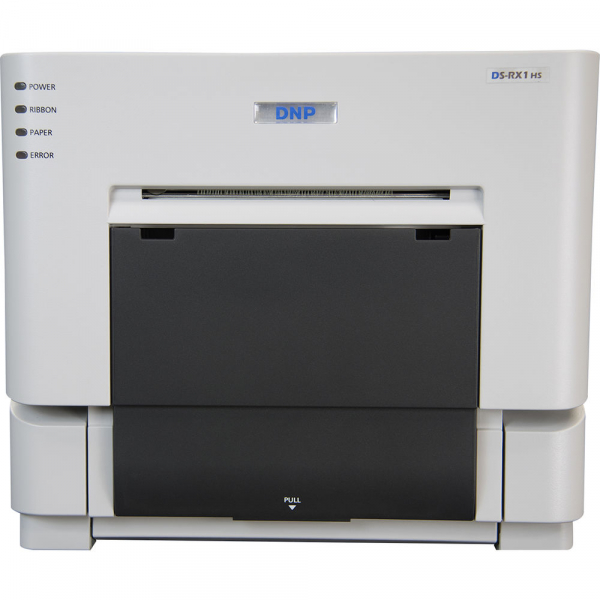 DNP DS-RX1HS - Imprimanta Dye-sub 0