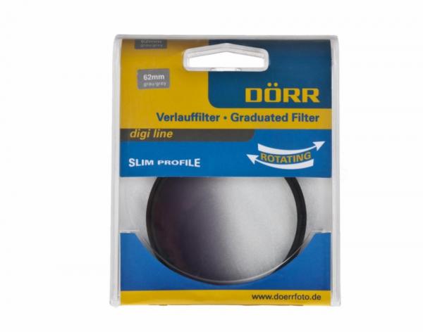 Dorr 62mm filtru gradual neutru (neutral) [0]