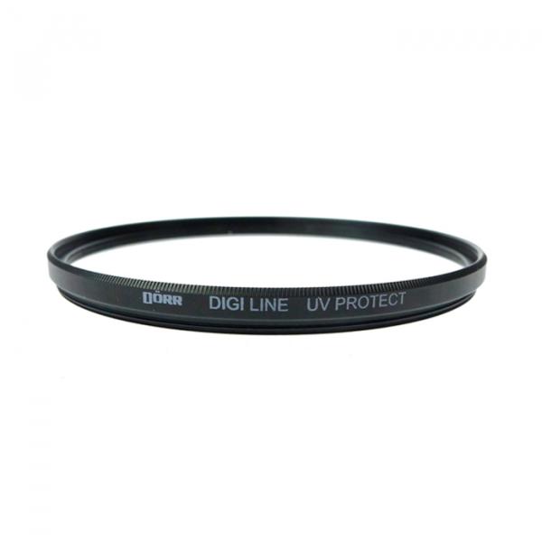 Dorr 62mm UV Protect Filter 0