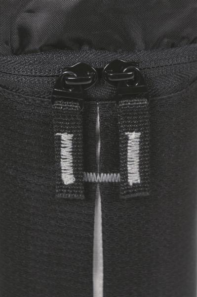 Dorr Action Black Lens Case 11 x 7,5 cm - toc obiective [6]