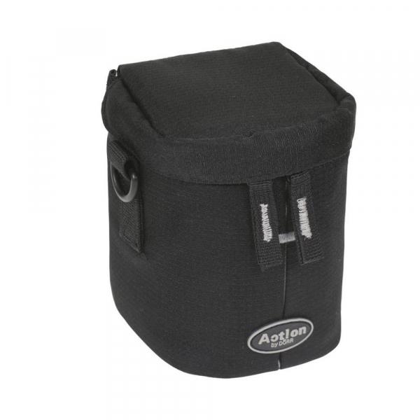 Dorr Action Black Lens Case 11 x 7,5 cm - toc obiective [1]