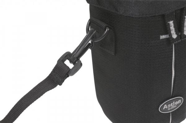 Dorr Action Black Lens Case 15 x 8,5 cm - toc obiective 6