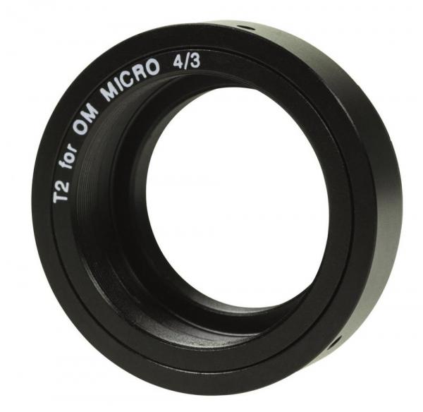 Dorr - adaptor baioneta micro4/3 (MFT)  => filet T2 321803 [0]