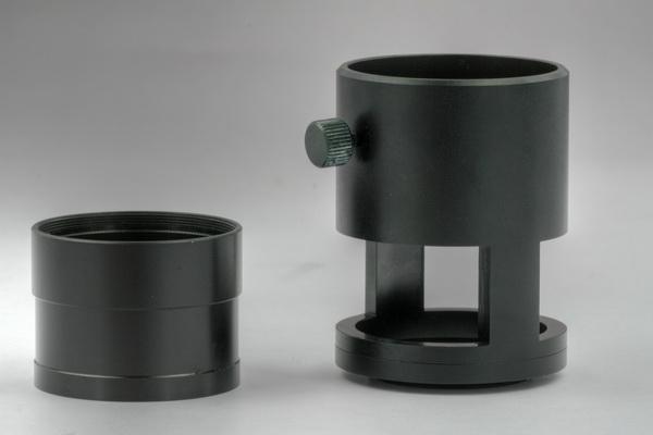 Dorr Adaptor foto pt. Danubia Z-26 Spectiv 1
