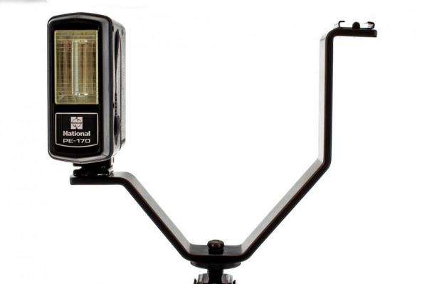 Dorr adaptor montare simultana a 2 accesorii 2
