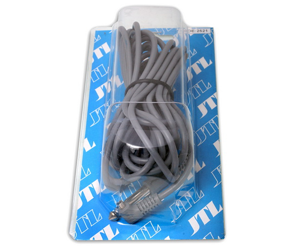 Dorr Cablu sincron => Jack 6.3mm, L=6m Pc-Sync [1]