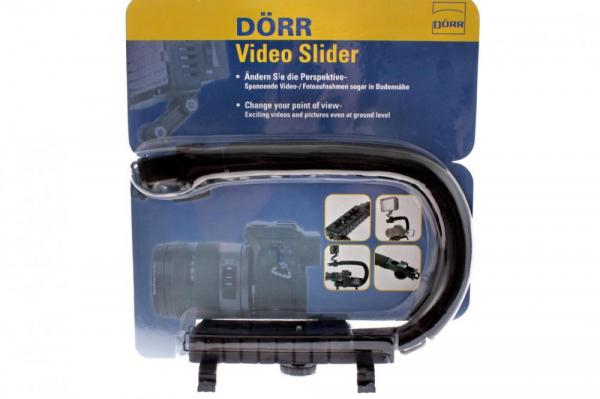 Dorr Cam slider 4