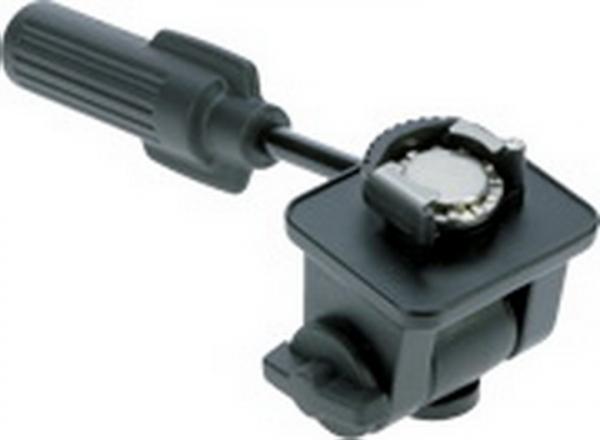 Dorr Cap Magnetic cu maneta - Mag Mount 2 D - soft head + Husa transport [0]