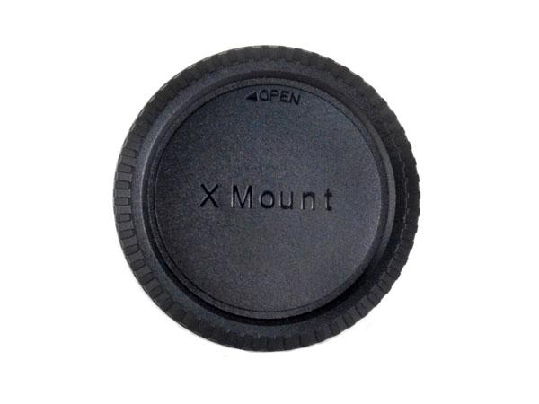 Dorr Capac montura obiectiv - Fujifilm  X 0