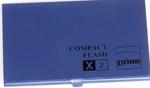 Dorr Caseta metalica de protectie pentru 2 carduri  CF 0