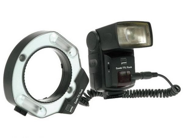 Dorr Combi TTL Flash pentru Sony & Minolta 0