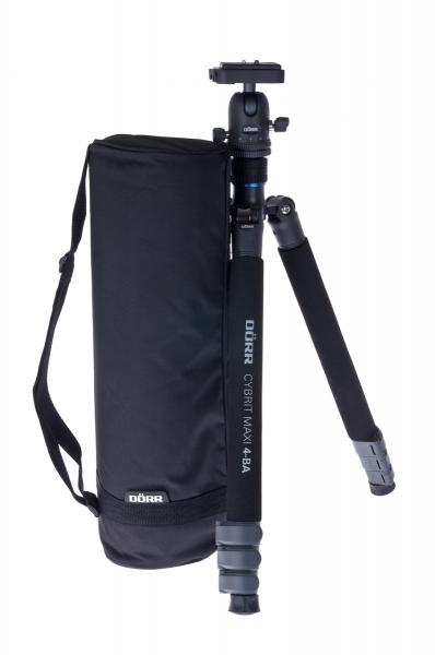 Dorr Cybrit Maxi 4-BA , trepied foto + cap cu bila 0