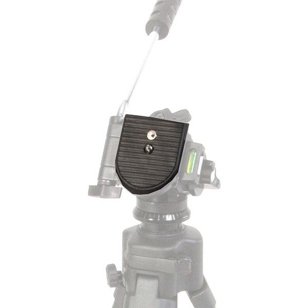 Dorr DV-1580 - placuta cap trepied Dorr DV-1580 [0]