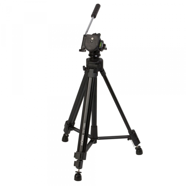Dorr DV-1580 , trepied foto-video + cap fluid 0