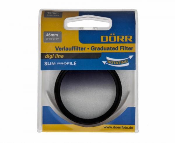 Dorr filtru gradual neutru (neutral) 46mm 0